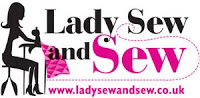lady sew and sew