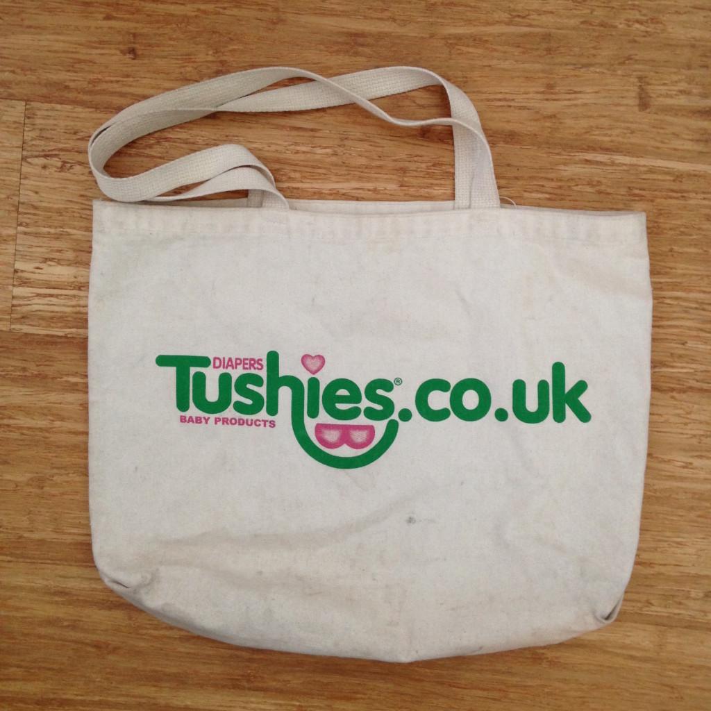 tushies